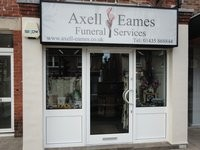 Axell and Eames Funeral Service