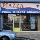 Piazza Kebabs and Burgers