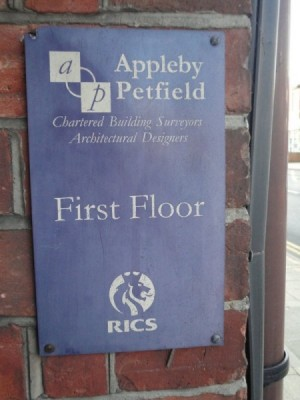 Appleby Petfield