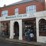 Woodstock Fires Ltd