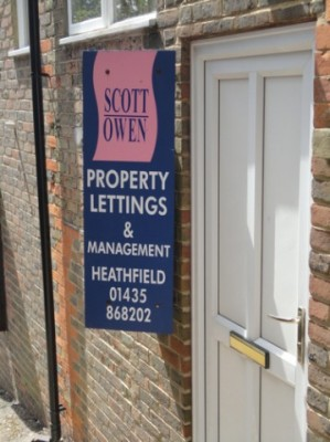 Scott Owen Housing Rental