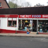 The Pet Food Shop (Smartypups Ltd t/a)