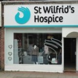 St Wilfrids Hospice Shop
