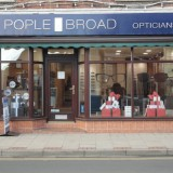Pople and Broad Opticians