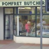 Pomfret Butchers Ltd
