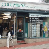 Columbine Dry Cleaning Services