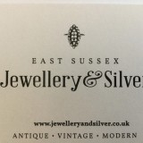 East Sussex Jewellery and Silver