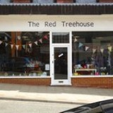 The Red Treehouse