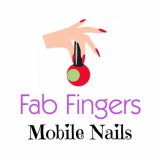 Fab Fingers Mobile Nails