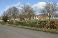 Heathfield Community College and Sixth Form, East Sussex