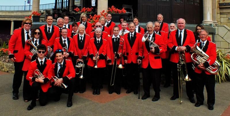 Heathfield Silver Band Clubs And Groups Heathfield